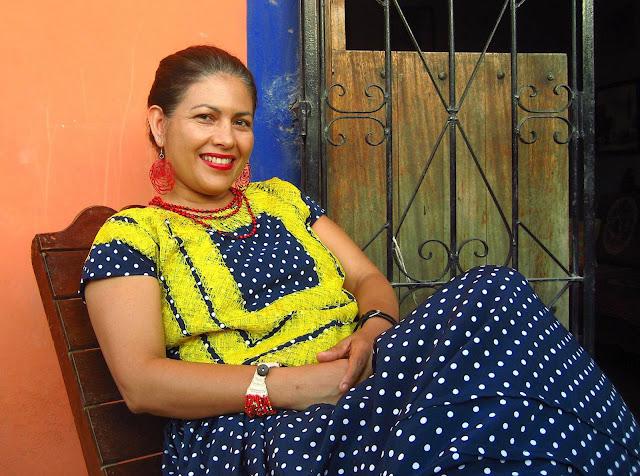 Bettina Cruz Velázquez